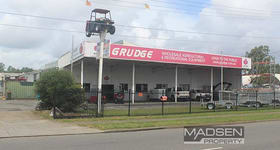 Factory, Warehouse & Industrial commercial property leased at 1/1450 Ipswich Road Rocklea QLD 4106