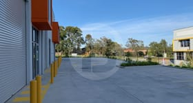 Factory, Warehouse & Industrial commercial property for lease at Unit 6/591 WITHERS ROAD Rouse Hill NSW 2155