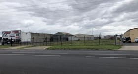 Factory, Warehouse & Industrial commercial property for lease at 85-87 Alexanders Road Morwell VIC 3840