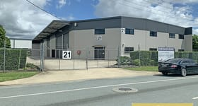 Factory, Warehouse & Industrial commercial property for sale at 21 Mackie Way Brendale QLD 4500
