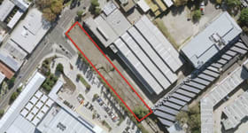 Development / Land commercial property for lease at 150 McEvoy Road Alexandria NSW 2015