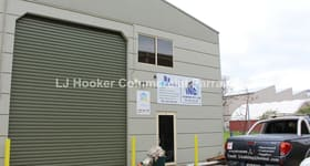 Industrial / Warehouse commercial property for lease at 5/7 Butterfield Street Blacktown NSW 2148
