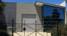 Shop & Retail commercial property for lease at 84 Enterprise Way Sunshine West VIC 3020