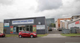 Shop & Retail commercial property for lease at 264-266 Keira  Street Wollongong NSW 2500
