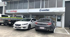 Offices commercial property for lease at 4/7 Birubi Street Coorparoo QLD 4151