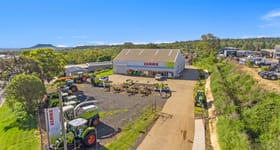 Showrooms / Bulky Goods commercial property for lease at 51 Carrington Road Torrington QLD 4350