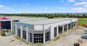 Showrooms / Bulky Goods commercial property for lease at 9A/27 Lear Jet Dr Caboolture QLD 4510