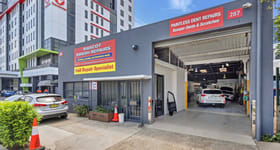 Factory, Warehouse & Industrial commercial property for lease at 287 King Street Mascot NSW 2020