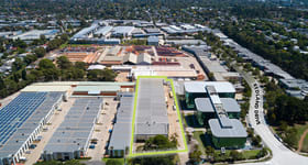 Factory, Warehouse & Industrial commercial property for lease at 632 Mitcham Road Vermont VIC 3133