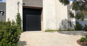Factory, Warehouse & Industrial commercial property for lease at 18 Helen Street Heidelberg West VIC 3081