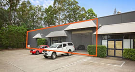 Offices commercial property for lease at 4C & Unit 4D, 11 Molly Morgan Drive East Maitland NSW 2323