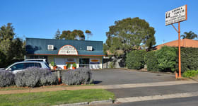 Medical / Consulting commercial property for lease at 220 Taylor Street Newtown QLD 4350