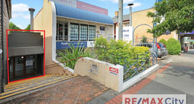Shop & Retail commercial property for lease at Lower/233 Given Terrace Paddington QLD 4064