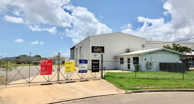 Factory, Warehouse & Industrial commercial property for lease at 10 Catalyst Court Mount St John QLD 4818