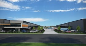 Factory, Warehouse & Industrial commercial property for lease at Building 2/261 Gooderham Road Willawong QLD 4110