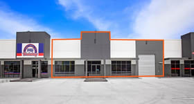 Factory, Warehouse & Industrial commercial property for lease at 3/51 Shipley Drive Rutherford NSW 2320