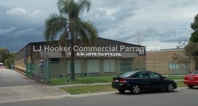 Factory, Warehouse & Industrial commercial property for lease at 20 Stoddart Road Prospect NSW 2148