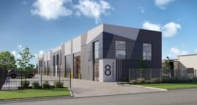 Factory, Warehouse & Industrial commercial property for lease at 8 Industrial Avenue Hoppers Crossing VIC 3029