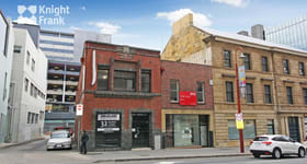 Offices commercial property leased at Level 1/57 Collins Hobart TAS 7000