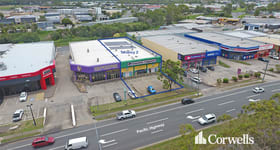 Showrooms / Bulky Goods commercial property for lease at 2/3353 Pacific  Highway Slacks Creek QLD 4127