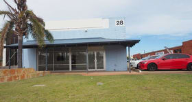 Showrooms / Bulky Goods commercial property for lease at 5/28 Prindiville Dr Wangara WA 6065