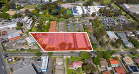 Factory, Warehouse & Industrial commercial property for lease at 3-9 Lusher Road Croydon VIC 3136