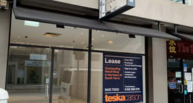 Shop & Retail commercial property for lease at 7/210 Toorak Road South Yarra VIC 3141