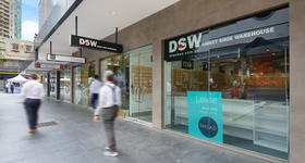 Shop & Retail commercial property for lease at Shop 1/398 Victoria Avenue Chatswood NSW 2067