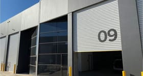 Factory, Warehouse & Industrial commercial property for lease at 9/56-68 Eucumbene Drive Ravenhall VIC 3023