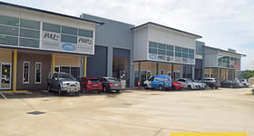 Factory, Warehouse & Industrial commercial property for lease at 6-8/50 Parker Court Pinkenba QLD 4008