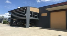 Factory, Warehouse & Industrial commercial property leased at 2/41-45 Cessna Drive Caboolture QLD 4510