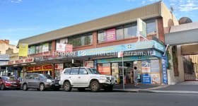Offices commercial property for lease at 1/60 South Street Granville NSW 2142