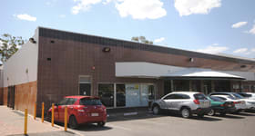 Offices commercial property for lease at Shops 7 & 8/11 Todd Street Alice Springs NT 0870