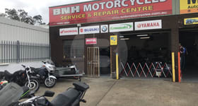 Factory, Warehouse & Industrial commercial property for lease at 2A BOURKE STREET North Parramatta NSW 2151