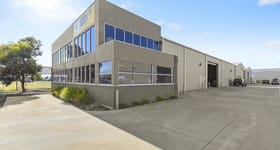 Factory, Warehouse & Industrial commercial property for sale at Unit 1, 3 Caravan Street Wendouree VIC 3355