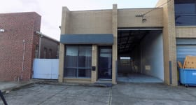 Factory, Warehouse & Industrial commercial property for lease at 37 Capella Crescent Moorabbin VIC 3189