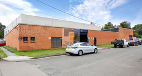 Factory, Warehouse & Industrial commercial property for lease at 14 Martha Street Clyde NSW 2142