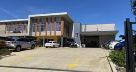 Factory, Warehouse & Industrial commercial property for lease at 12 Frost Road Campbelltown NSW 2560