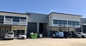Factory, Warehouse & Industrial commercial property for lease at 50 Parker Court Pinkenba QLD 4008