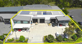 Factory, Warehouse & Industrial commercial property for sale at 21 Hugo Place Mansfield QLD 4122