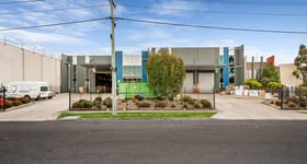 Factory, Warehouse & Industrial commercial property for lease at 51-55 North View Drive Sunshine West VIC 3020