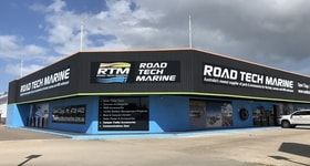 Shop & Retail commercial property for lease at 4a/262 Woolcock Street Garbutt QLD 4814