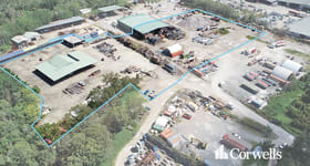 Development / Land commercial property for lease at 1 & 2/374 Stapylton-Jacobs Well Road Stapylton QLD 4207