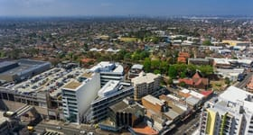 Offices commercial property for lease at Level 6, 162 & 163/10 Park Road Hurstville NSW 2220