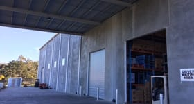Factory, Warehouse & Industrial commercial property for lease at 102 Droughty Point Road Rokeby TAS 7019