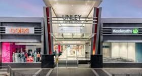 Shop & Retail commercial property for lease at Unley Shopping Centre/204 Unley Rd Unley SA 5061