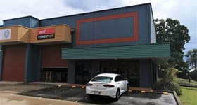 Factory, Warehouse & Industrial commercial property for sale at 1/19 Penrith Street Penrith NSW 2750