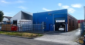 Factory, Warehouse & Industrial commercial property leased at 1/13 Podmore Street Dandenong VIC 3175
