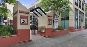Offices commercial property for lease at Suite 13/20-24 Gibbs Street Miranda NSW 2228