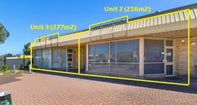 Showrooms / Bulky Goods commercial property for lease at 289 Victoria Road Malaga WA 6090